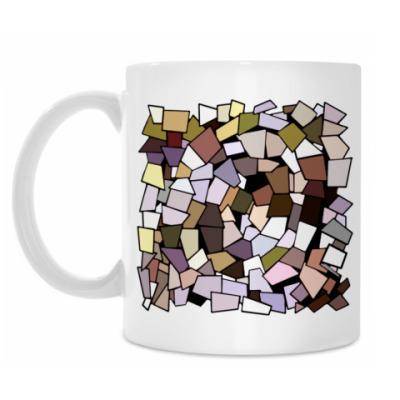 Кружка Кружка - Мозаика