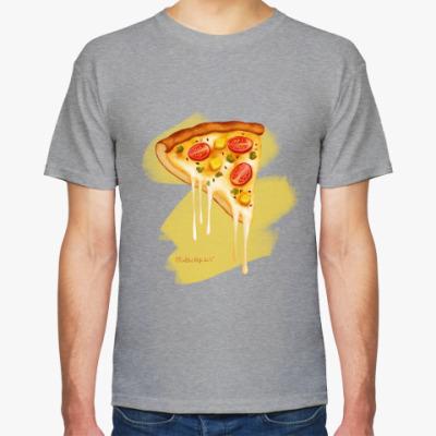 Футболка 'Pizza'