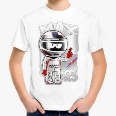 Детская футболка Max № 23