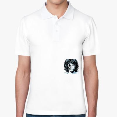 Рубашка поло Lion