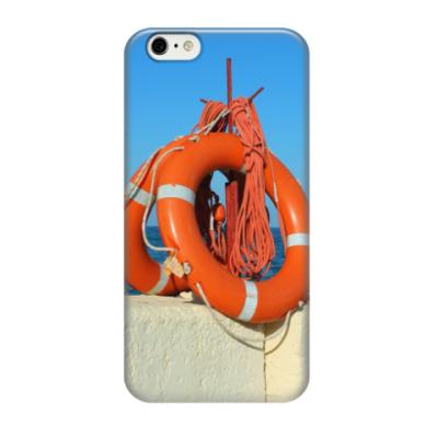 Чехол для iPhone 6/6s Море, море...