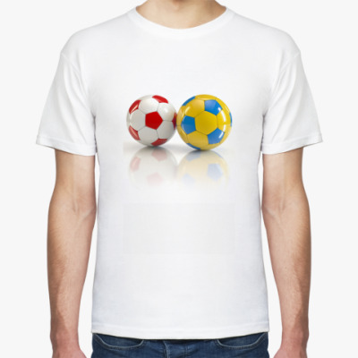 Футболка Мы победим!