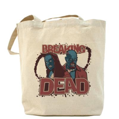 Сумка Breaking Bad - Walking Dead