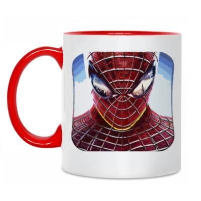 Кружка Человек-паук
