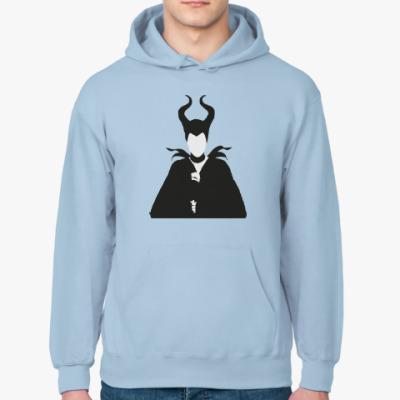 Толстовка худи Maleficent