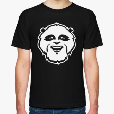 Футболка Веселая панда.