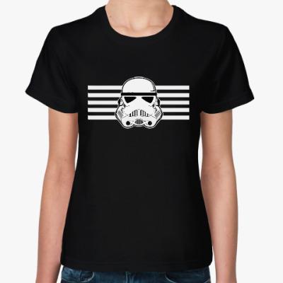 Женская футболка Штурмовики (Звёздные войны)