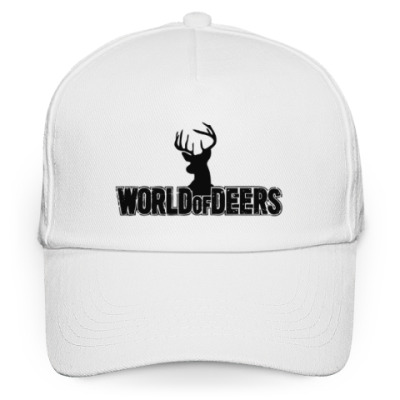 World of deers