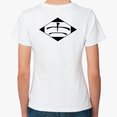 Классическая футболка   '11 отряд'