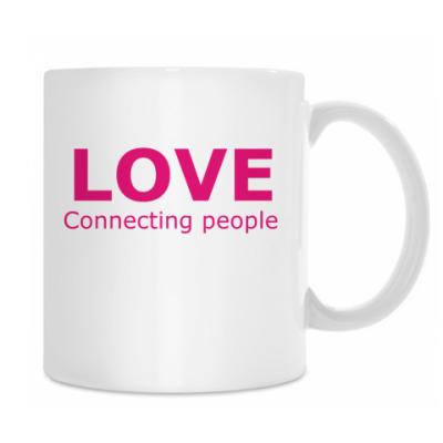 Любовь соединяет
