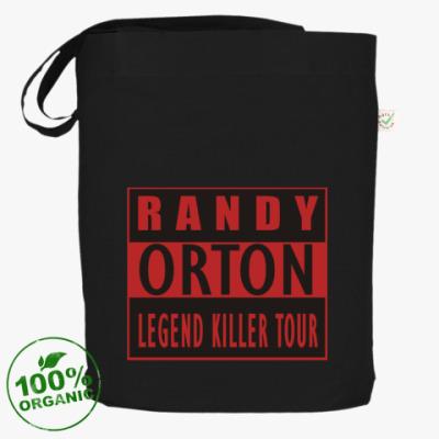 Сумка Чёрная сумка Randy Orton