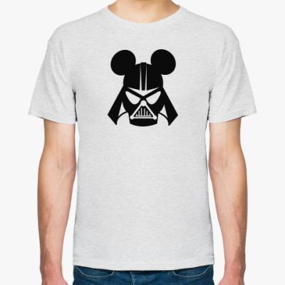 Футболка Darth Vader Mickey