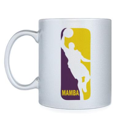 Кружка Black Mamba