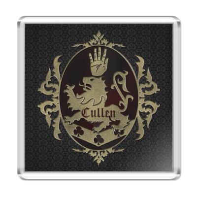 Магнит Cullen emblem