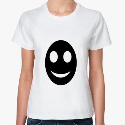 Классическая футболка Mr.Freeman