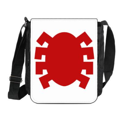 Сумка на плечо (мини-планшет) Spider-man