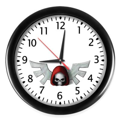 Настенные часы Warhammer 40k Angels of Vengeance