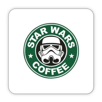 Костер (подставка под кружку) STAR WARS
