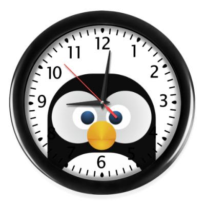Настенные часы Pingy!