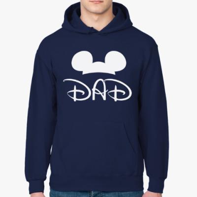 Толстовка худи Dad