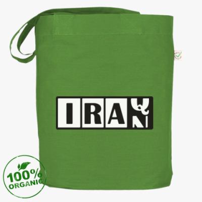 Сумка Иран-Ирак