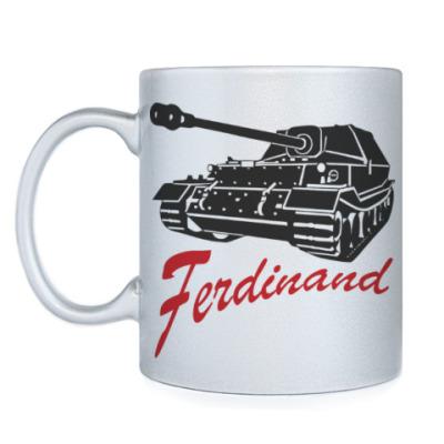 Кружка Ferdinand