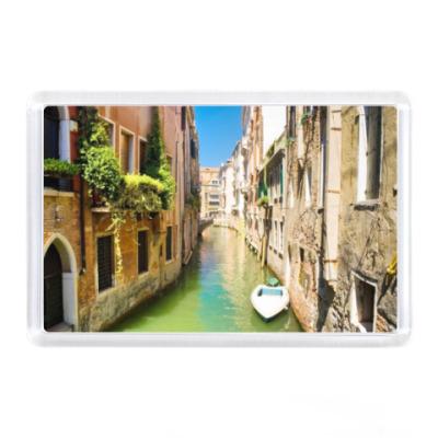 Магнит Венеция
