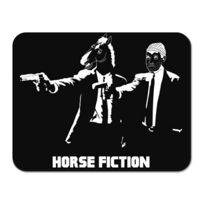 Коврик для мыши Horse Fiction