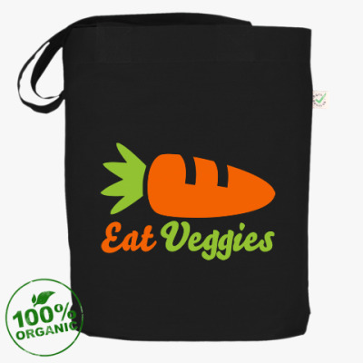 Сумка Eat Veggies