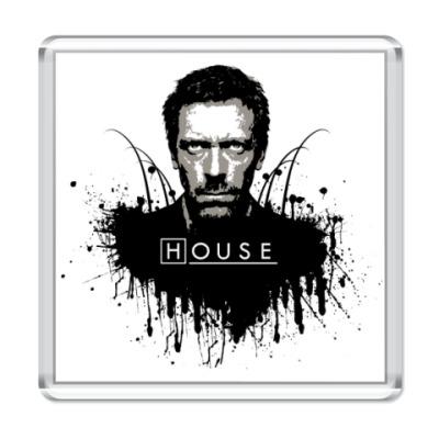 Магнит  Dr. House