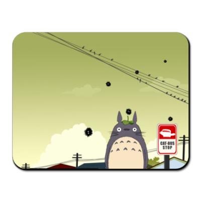 Коврик для мыши  Totoro