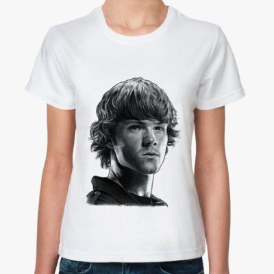 Классическая футболка Sam