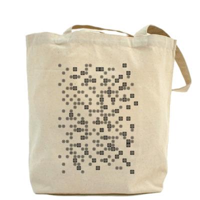 снежная сумка frozenlight