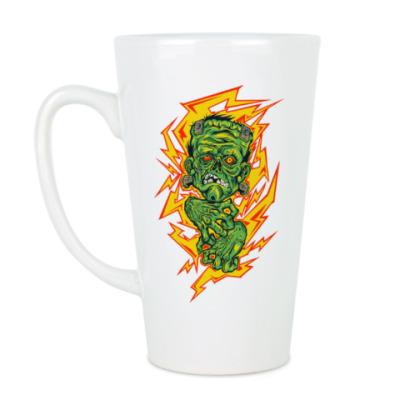 Чашка Латте Franken