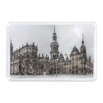 Магнит Германия, Дрезден