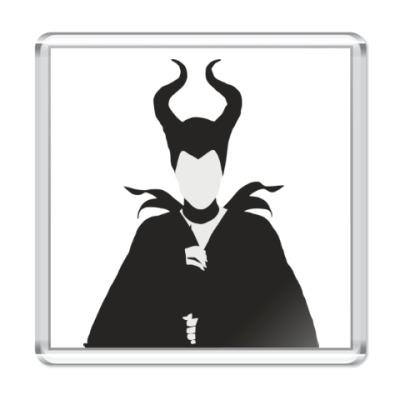 Магнит Maleficent