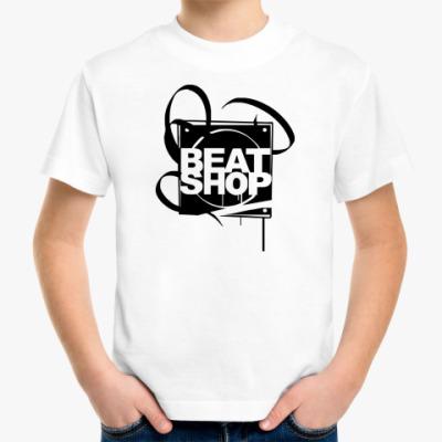 Детская футболка beatshop