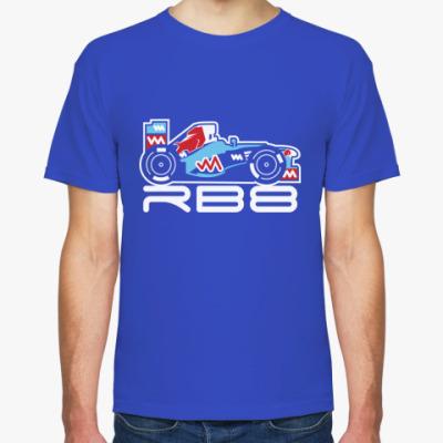 Футболка RB8
