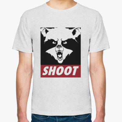 Футболка Shoot