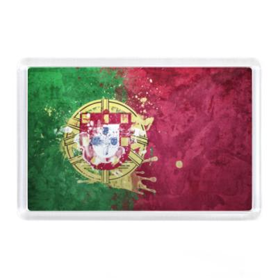 Магнит Португалия