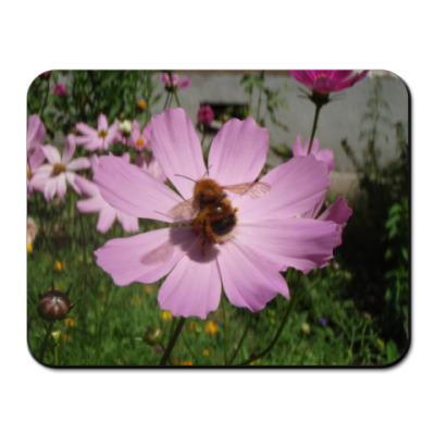 Коврик для мыши  'Пчелка'