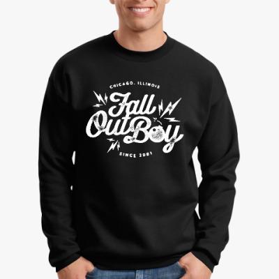 Свитшот Fall Out Boy