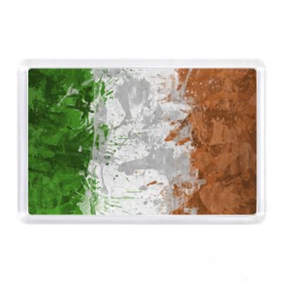 Магнит Ирландия