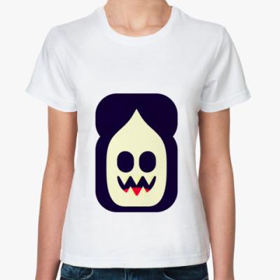 Классическая футболка Chronos