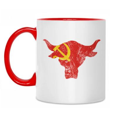 Кружка Team Bring It USSR