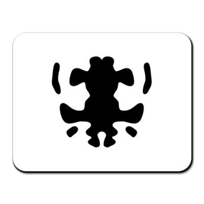 Коврик для мыши  Тест Роршаха