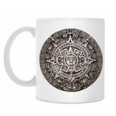 `Календарь ацтеков`