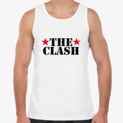 Майка The Clash