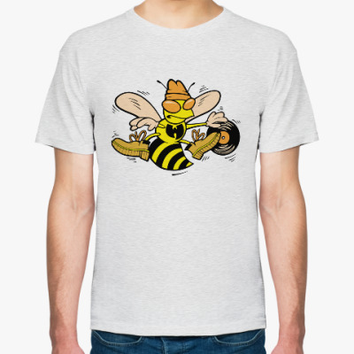 Футболка Wu-Tang Hornets