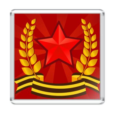 Магнит  День Победы